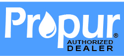 Propur Authorized Dealer